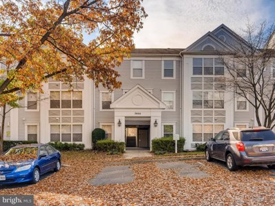 2600 Squaw Valley Court UNIT 8-1, Silver Spring, MD 20906 - #: MDMC733828