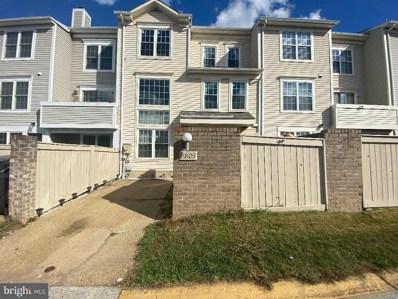 8809 Rosemark Court, Montgomery Village, MD 20886 - #: MDMC733840