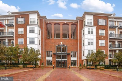 501 Hungerford Drive UNIT 458, Rockville, MD 20850 - MLS#: MDMC733872