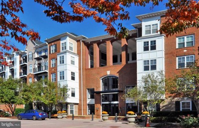501 Hungerford Drive UNIT P82, Rockville, MD 20850 - MLS#: MDMC733946