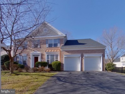 20308 Stringfellow Court, Montgomery Village, MD 20886 - #: MDMC733960
