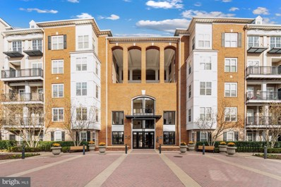 501 Hungerford Drive UNIT 372, Rockville, MD 20850 - MLS#: MDMC734000