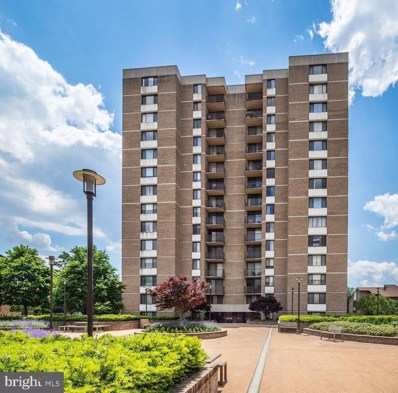 118 Monroe Street UNIT 505, Rockville, MD 20850 - #: MDMC734082