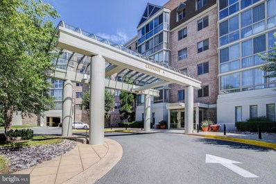 2901 S Leisure World Boulevard UNIT 505, Silver Spring, MD 20906 - #: MDMC734142