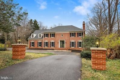 10705 Stapleford Hall Drive, Potomac, MD 20854 - #: MDMC734190