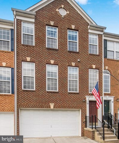 5 Inkberry Circle, Gaithersburg, MD 20877 - #: MDMC734224