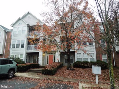 10109 Ridge Manor Terrace UNIT 4000-F, Damascus, MD 20872 - #: MDMC734236