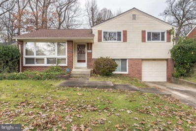 3703 Woodridge Avenue, Silver Spring, MD 20902 - #: MDMC734238