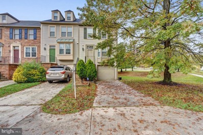 3814 Swan House Court, Burtonsville, MD 20866 - #: MDMC734286
