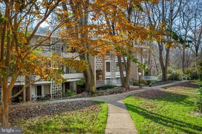 7517 Spring Lake Drive UNIT B-2, Bethesda, MD 20817 - #: MDMC734334