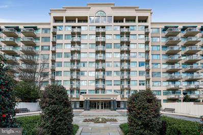 5450 Whitley Park Terrace UNIT 301, Bethesda, MD 20814 - #: MDMC734392