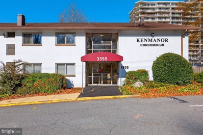 3355 W University Boulevard UNIT 203, Kensington, MD 20895 - #: MDMC735218