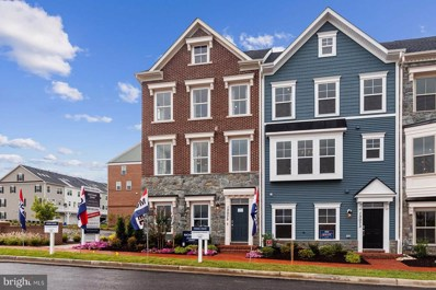 13067 Clarksburg Square Road, Clarksburg, MD 20871 - MLS#: MDMC735226