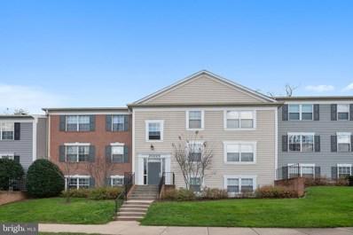 20229 Shipley Terrace UNIT 3-B-101, Germantown, MD 20874 - #: MDMC735290