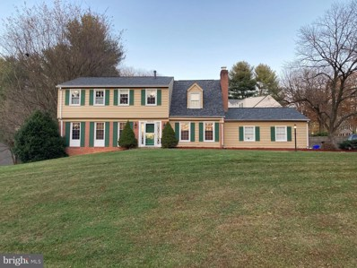 14201 Ansted Road, Silver Spring, MD 20905 - #: MDMC735312