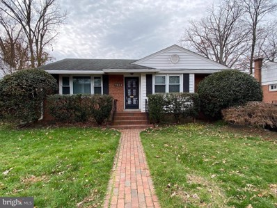 7804 Lockney Avenue, Takoma Park, MD 20912 - #: MDMC735338