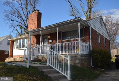 3919 Weller Road, Silver Spring, MD 20906 - #: MDMC735344