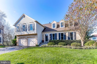 15 Dartmoor Court, Olney, MD 20832 - #: MDMC735362