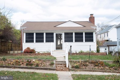1511 Gridley Lane, Silver Spring, MD 20902 - MLS#: MDMC735382
