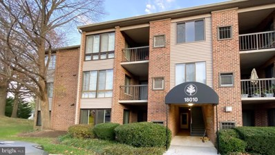 18010 Chalet Drive UNIT 18-302, Germantown, MD 20874 - #: MDMC735396