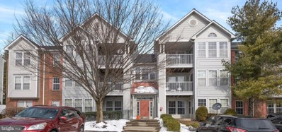 10105 Ridge Manor Terrace UNIT F, Damascus, MD 20872 - #: MDMC735458