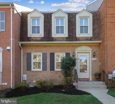 7509 Heatherton Lane, Potomac, MD 20854 - #: MDMC735554