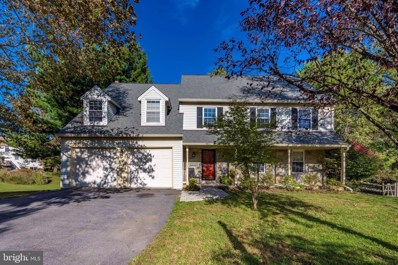 15529 Indianola Drive, Rockville, MD 20855 - #: MDMC735636