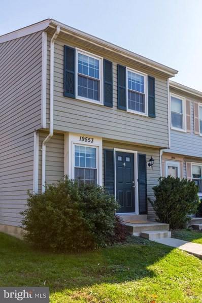 19553 Twinflower Circle, Germantown, MD 20876 - #: MDMC735640