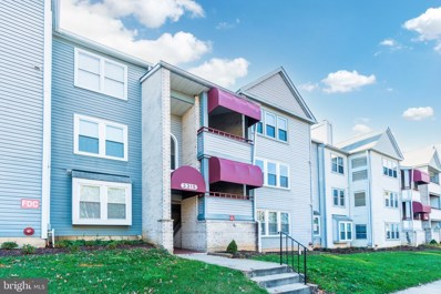 3315 Sir Thomas Drive UNIT 4-B-44, Silver Spring, MD 20904 - #: MDMC735658