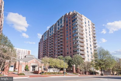11710 Old Georgetown UNIT 1013, North Bethesda, MD 20852 - #: MDMC735662