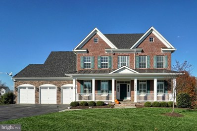 18006 Bliss Drive, Poolesville, MD 20837 - #: MDMC735676
