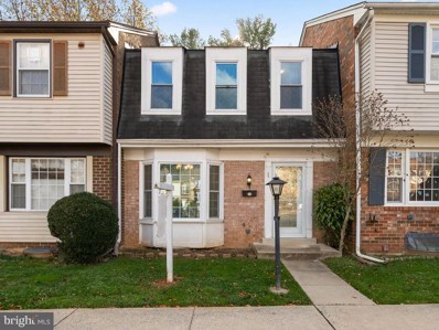 36 Big Acre Square UNIT 19-8, Gaithersburg, MD 20878 - #: MDMC735706