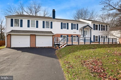 17108 Hughes Road, Poolesville, MD 20837 - #: MDMC735716