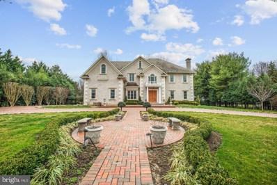 9944 Potomac Manors Drive, Potomac, MD 20854 - #: MDMC735756