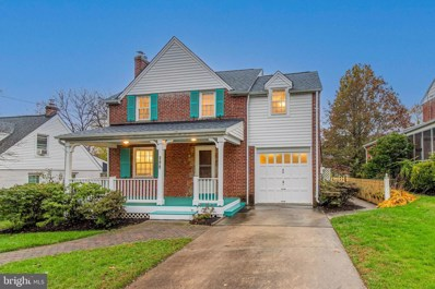 206 Normandy Drive, Silver Spring, MD 20901 - #: MDMC735764