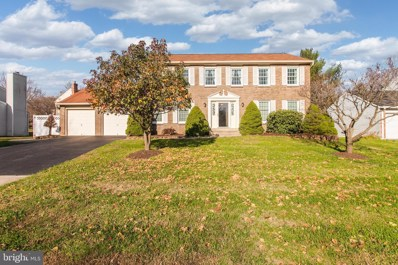 7613 Epsilon Drive, Rockville, MD 20855 - #: MDMC735778