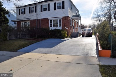 12009 Livingston Street, Silver Spring, MD 20902 - #: MDMC735796