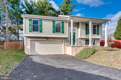 20937 Tewkesbury Terrace, Germantown, MD 20876 - #: MDMC735802
