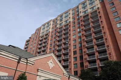 11710 Old Georgetown Road UNIT 707, North Bethesda, MD 20852 - #: MDMC735806