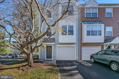 18207 Fox Chase Circle, Olney, MD 20832 - #: MDMC735812