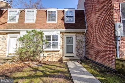 13625 Deerwater Drive UNIT 9-E, Germantown, MD 20874 - #: MDMC735822