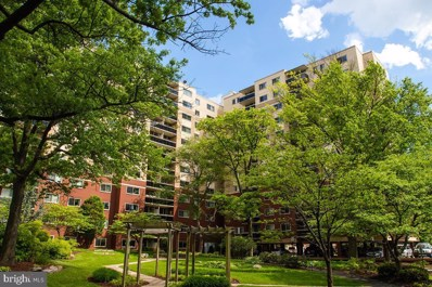7333 New Hampshire Avenue UNIT 1109, Takoma Park, MD 20912 - #: MDMC735826