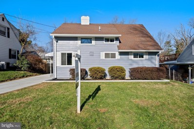 5707 Wainwright Avenue, Rockville, MD 20851 - #: MDMC735904