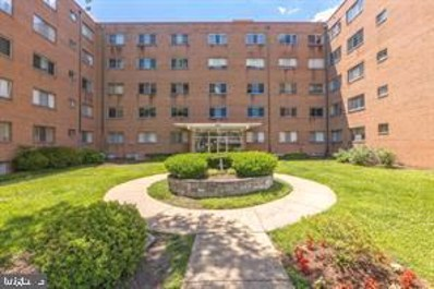 614 Sligo Avenue UNIT 408, Silver Spring, MD 20910 - #: MDMC735910
