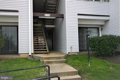 1637 Carriage House Terrace UNIT D, Silver Spring, MD 20904 - #: MDMC736002
