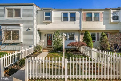 17517 Hoskinson Road, Poolesville, MD 20837 - #: MDMC736008