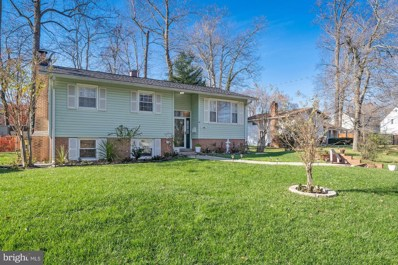 4105 Landgreen Street, Rockville, MD 20853 - #: MDMC736056