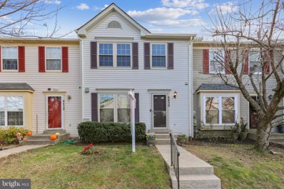 8430 Meadow Green Way, Gaithersburg, MD 20877 - #: MDMC736090