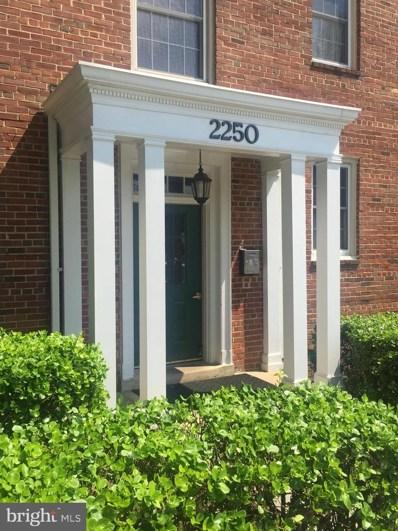 2250 Washington Avenue UNIT W-302, Silver Spring, MD 20910 - #: MDMC736092