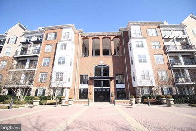 501 Hungerford Drive UNIT 430, Rockville, MD 20850 - MLS#: MDMC736318